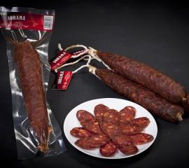 Chorizo extra semicular