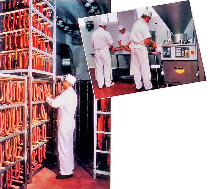 Producción Sorama